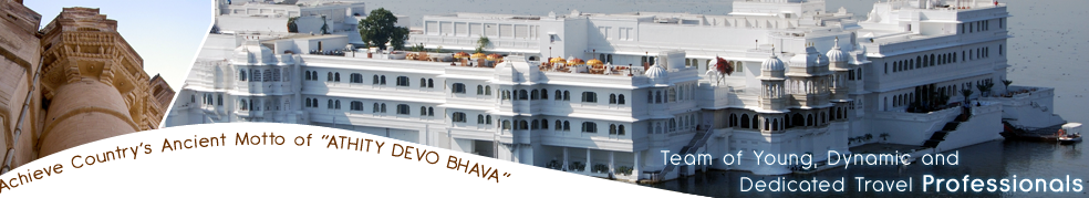 Crown Tours Ltd Jaipur